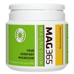 MAG365 Exotic Lemon 300g